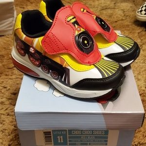 Other - Boys Choo Choo Shoes